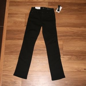 7 FOR ALL MANKIND KIMMIE SLIM ILLUSION LUXE